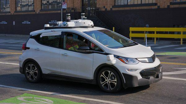 Autonomous Car Accidents
