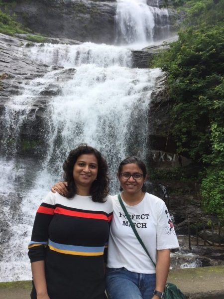Journey from Kochi to Munnar
